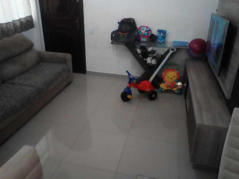 1 - Apartamento À VENDA, Engenho de Dentro, Rio de Janeiro, RJ - MEAP20608 - 1