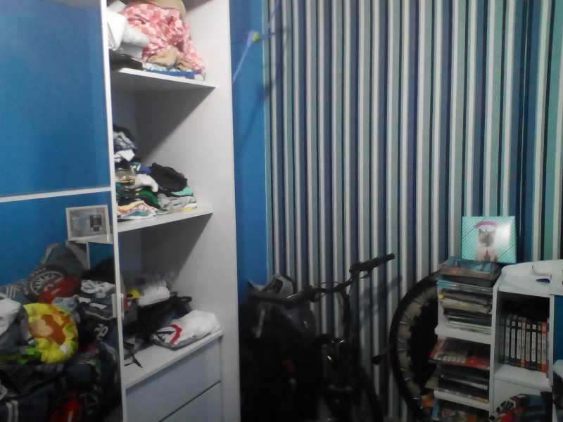 4 - Apartamento Engenho de Dentro,Rio de Janeiro,RJ À Venda,2 Quartos,51m² - MEAP20608 - 4