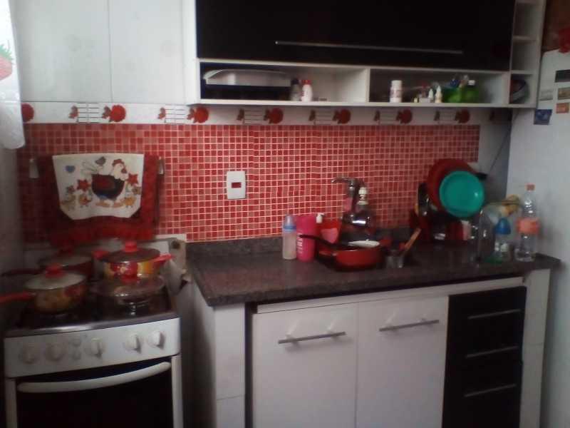 6 - Apartamento Engenho de Dentro,Rio de Janeiro,RJ À Venda,2 Quartos,51m² - MEAP20608 - 8