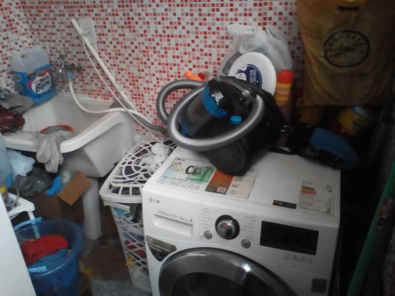 7 - Apartamento Engenho de Dentro,Rio de Janeiro,RJ À Venda,2 Quartos,51m² - MEAP20608 - 9