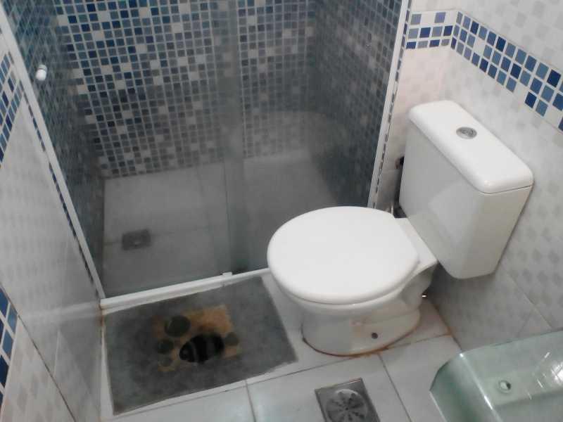 8 - Apartamento Engenho de Dentro,Rio de Janeiro,RJ À Venda,2 Quartos,51m² - MEAP20608 - 6