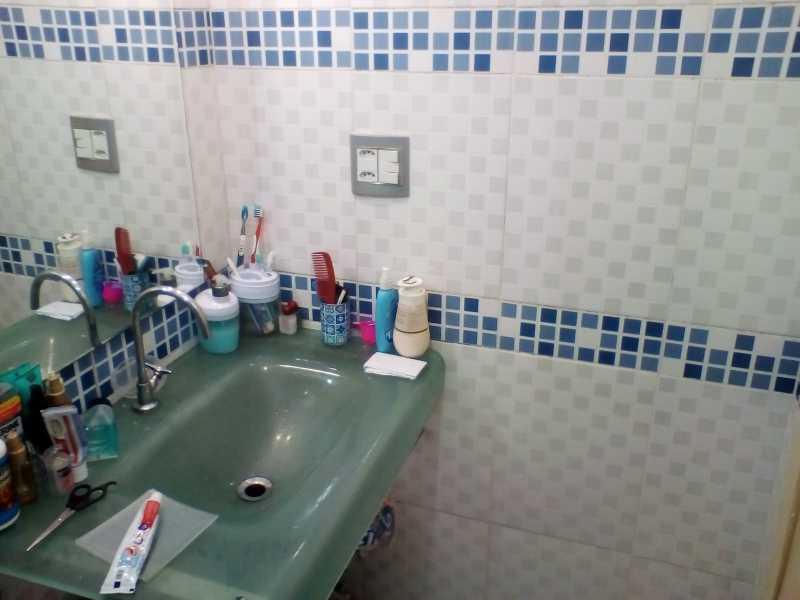 9 - Apartamento À VENDA, Engenho de Dentro, Rio de Janeiro, RJ - MEAP20608 - 5