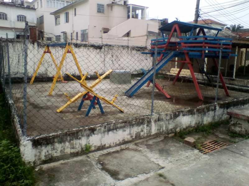 11 - Apartamento Engenho de Dentro,Rio de Janeiro,RJ À Venda,2 Quartos,51m² - MEAP20608 - 10