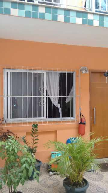 IMG-20180301-WA0014 - Casa em Condominio À VENDA, Curicica, Rio de Janeiro, RJ - FRCN20049 - 17