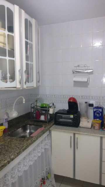 IMG-20180301-WA0015 - Casa em Condominio À VENDA, Curicica, Rio de Janeiro, RJ - FRCN20049 - 14