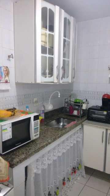 IMG-20180301-WA0021 - Casa em Condominio À VENDA, Curicica, Rio de Janeiro, RJ - FRCN20049 - 13