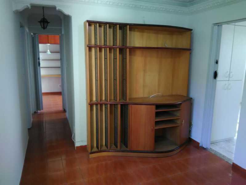 1 - SALA. - Apartamento Grajaú,Rio de Janeiro,RJ À Venda,3 Quartos,77m² - MEAP30223 - 3