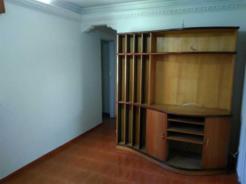 3 - SALA. - Apartamento Grajaú,Rio de Janeiro,RJ À Venda,3 Quartos,77m² - MEAP30223 - 1