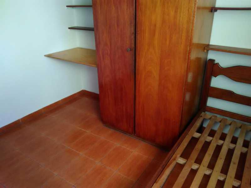 5 - QUARTO 1. - Apartamento Grajaú,Rio de Janeiro,RJ À Venda,3 Quartos,77m² - MEAP30223 - 6