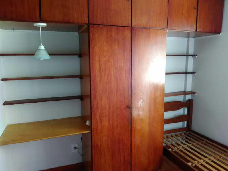 7 - QUARTO 1. - Apartamento Grajaú,Rio de Janeiro,RJ À Venda,3 Quartos,77m² - MEAP30223 - 8