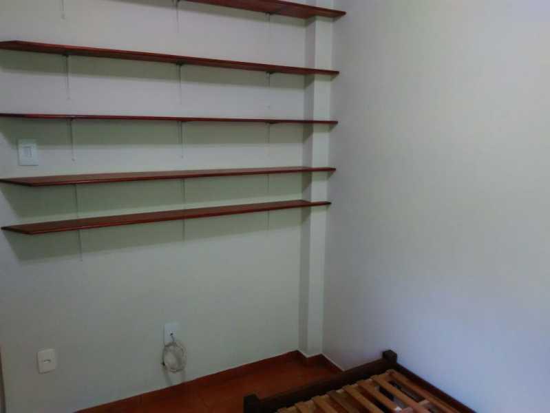 12 - QUARTO 3. - Apartamento Grajaú,Rio de Janeiro,RJ À Venda,3 Quartos,77m² - MEAP30223 - 13