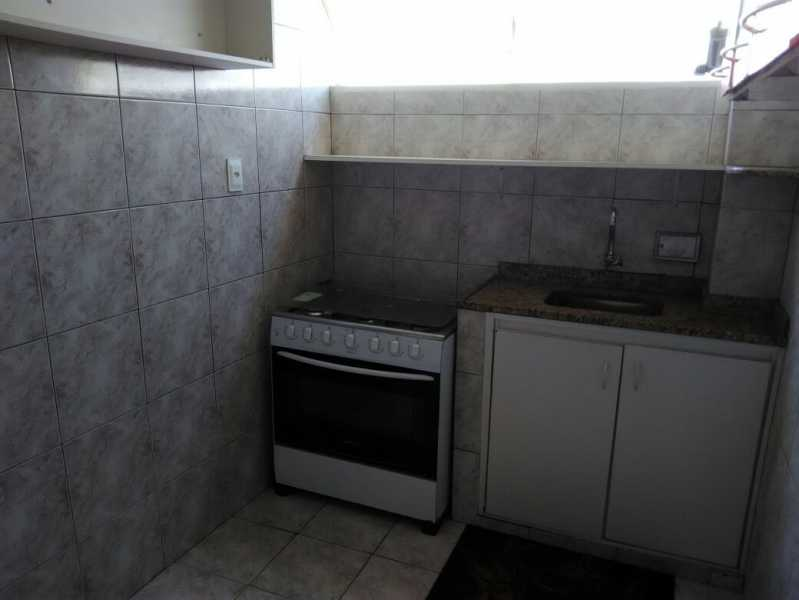 19 - COZINHA. - Apartamento Grajaú,Rio de Janeiro,RJ À Venda,3 Quartos,77m² - MEAP30223 - 20