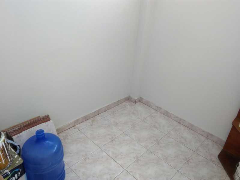 23 - DEPENDÊNCIA. - Apartamento Grajaú,Rio de Janeiro,RJ À Venda,3 Quartos,77m² - MEAP30223 - 24