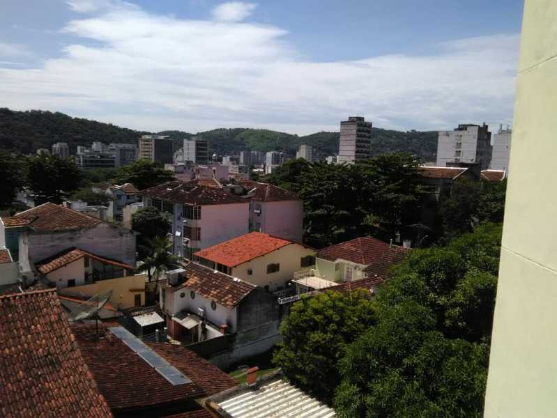 25 - VISTA DO IMÓVEL. - Apartamento Grajaú,Rio de Janeiro,RJ À Venda,3 Quartos,77m² - MEAP30223 - 26