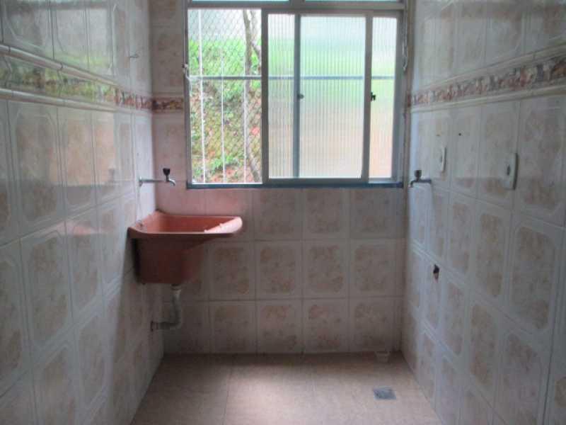 IMG_5481 - Apartamento 2 quartos à venda Pechincha, Rio de Janeiro - R$ 160.000 - FRAP20960 - 16