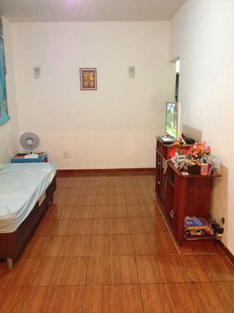 1 - SALA. - Apartamento Lins de Vasconcelos,Rio de Janeiro,RJ À Venda,4 Quartos,66m² - MEAP40015 - 1