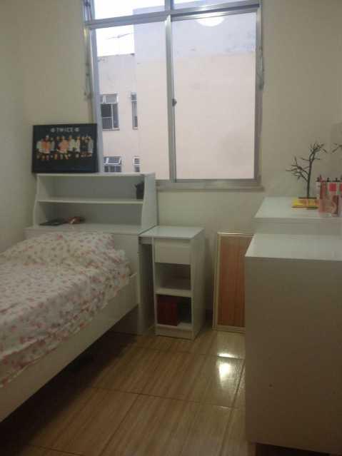 5 - QUARTO 3. - Apartamento Lins de Vasconcelos,Rio de Janeiro,RJ À Venda,4 Quartos,66m² - MEAP40015 - 6