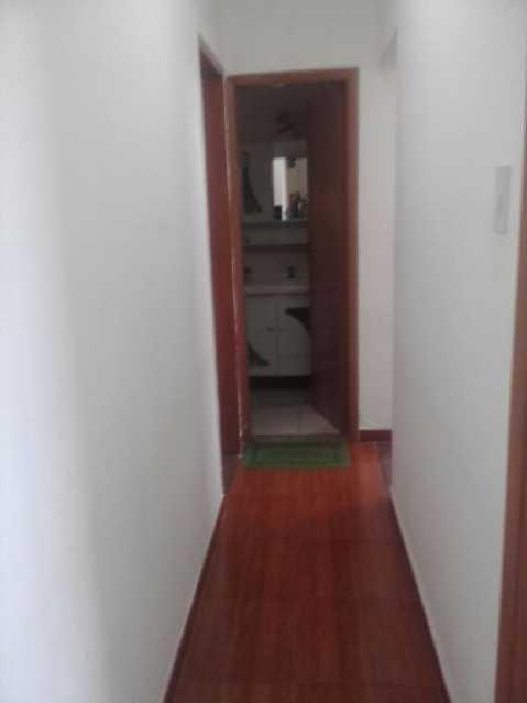 7 - CIRCULAÇÃO. - Apartamento Lins de Vasconcelos,Rio de Janeiro,RJ À Venda,4 Quartos,66m² - MEAP40015 - 8