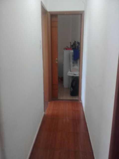 8 - CIRCULAÇÃO. - Apartamento Lins de Vasconcelos,Rio de Janeiro,RJ À Venda,4 Quartos,66m² - MEAP40015 - 9