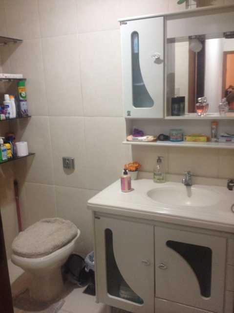 9 - BANHEIRO SOCIAL. - Apartamento Lins de Vasconcelos,Rio de Janeiro,RJ À Venda,4 Quartos,66m² - MEAP40015 - 10
