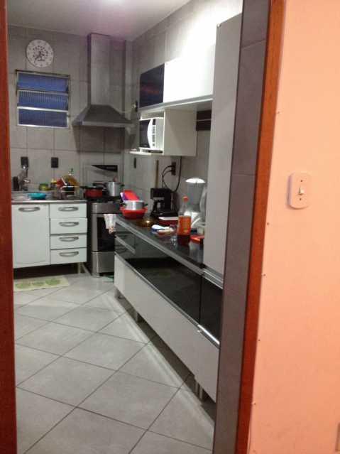 10 - COZINHA. - Apartamento Lins de Vasconcelos,Rio de Janeiro,RJ À Venda,4 Quartos,66m² - MEAP40015 - 11