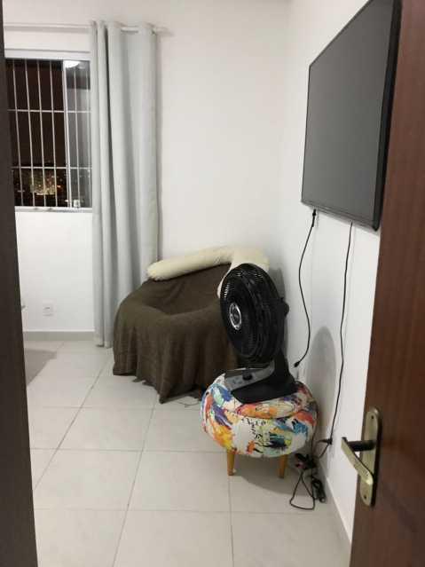 8 - QUARTO 1. - Casa Engenho de Dentro,Rio de Janeiro,RJ À Venda,3 Quartos,165m² - MECA30020 - 9