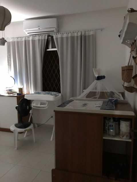 11 - QUARTO 2. - Casa Engenho de Dentro,Rio de Janeiro,RJ À Venda,3 Quartos,165m² - MECA30020 - 12