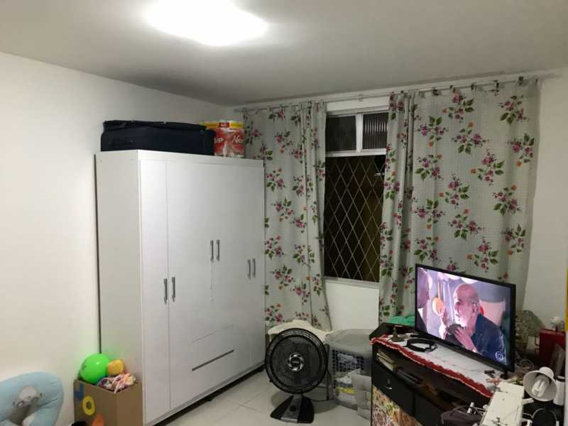 14 - QUARTO 3. - Casa Engenho de Dentro,Rio de Janeiro,RJ À Venda,3 Quartos,165m² - MECA30020 - 15