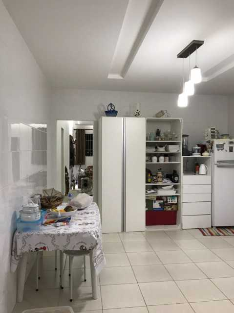 15 - COZINHA. - Casa Engenho de Dentro,Rio de Janeiro,RJ À Venda,3 Quartos,165m² - MECA30020 - 16