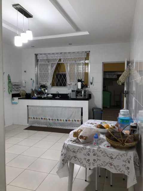 16 - COZINHA. - Casa Engenho de Dentro,Rio de Janeiro,RJ À Venda,3 Quartos,165m² - MECA30020 - 17