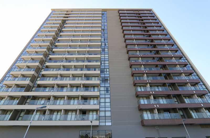 Infraestrutura 1 - Apartamento Curicica,Rio de Janeiro,RJ À Venda,2 Quartos,67m² - FRAP20981 - 9