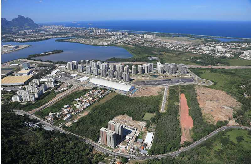 INFRAESTRUTURA - Apartamento Curicica,Rio de Janeiro,RJ À Venda,2 Quartos,67m² - FRAP20981 - 15