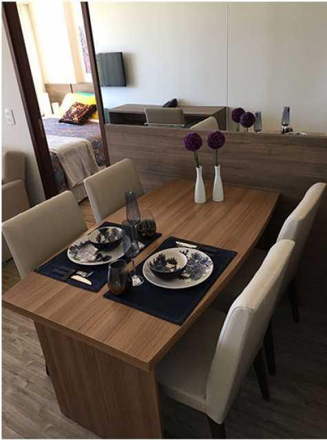 Decorado 3 - Apartamento Curicica,Rio de Janeiro,RJ À Venda,2 Quartos,67m² - FRAP20981 - 4