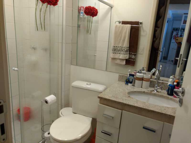 IMG_20180405_085335409 - Apartamento 2 quartos à venda Cachambi, Rio de Janeiro - R$ 390.000 - MEAP20627 - 8