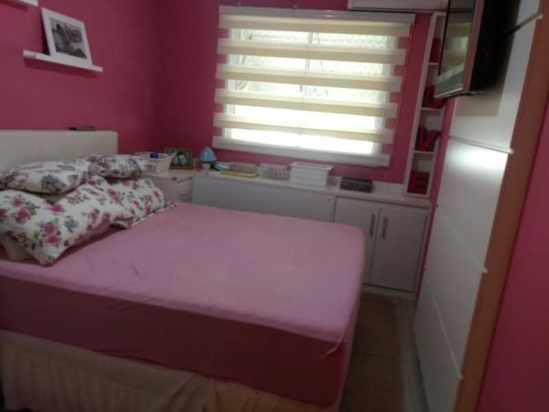 IMG_20180405_085407271 - Apartamento 2 quartos à venda Cachambi, Rio de Janeiro - R$ 390.000 - MEAP20627 - 4