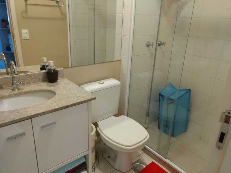 IMG_20180405_085425690 - Copia - Apartamento 2 quartos à venda Cachambi, Rio de Janeiro - R$ 390.000 - MEAP20627 - 5