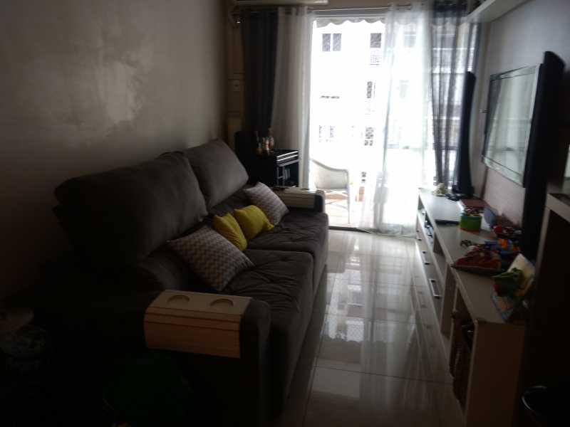 IMG_20180405_085455396 - Apartamento 2 quartos à venda Cachambi, Rio de Janeiro - R$ 390.000 - MEAP20627 - 1