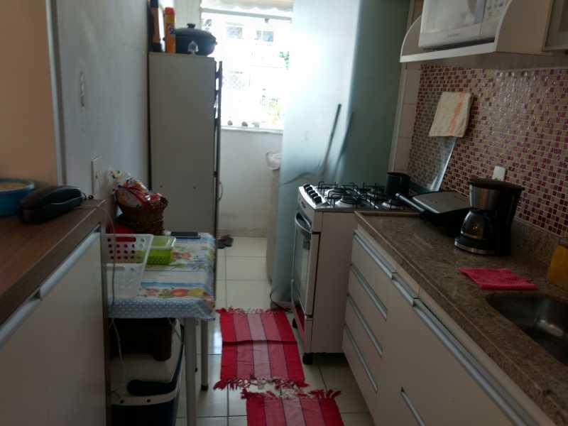IMG_20180405_085543765_HDR - C - Apartamento 2 quartos à venda Cachambi, Rio de Janeiro - R$ 390.000 - MEAP20627 - 10