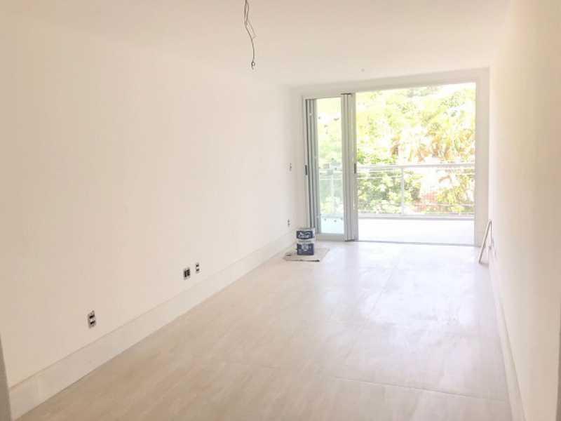 sala 1 - Apartamento À VENDA, Freguesia (Jacarepaguá), Rio de Janeiro, RJ - FRAP20985 - 3