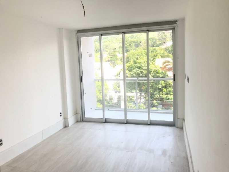 suíte 2 - Apartamento À VENDA, Freguesia (Jacarepaguá), Rio de Janeiro, RJ - FRAP20985 - 11