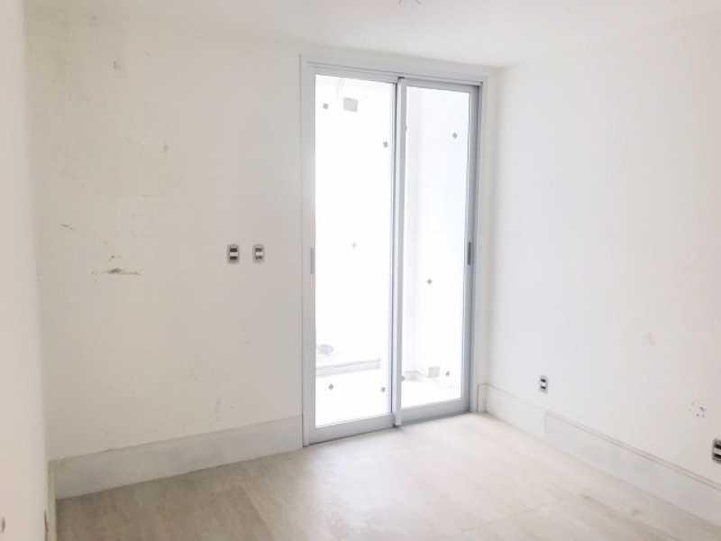 suíte 3 - Apartamento À VENDA, Freguesia (Jacarepaguá), Rio de Janeiro, RJ - FRAP20985 - 12