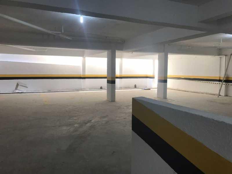 infra 1 - Apartamento À VENDA, Freguesia (Jacarepaguá), Rio de Janeiro, RJ - FRAP20985 - 17