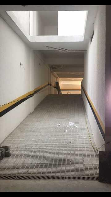infra 3 - Apartamento À VENDA, Freguesia (Jacarepaguá), Rio de Janeiro, RJ - FRAP20985 - 19