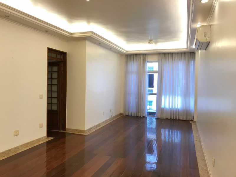 01 - Apartamento 3 quartos à venda Tijuca, Rio de Janeiro - R$ 830.000 - MEAP30227 - 1