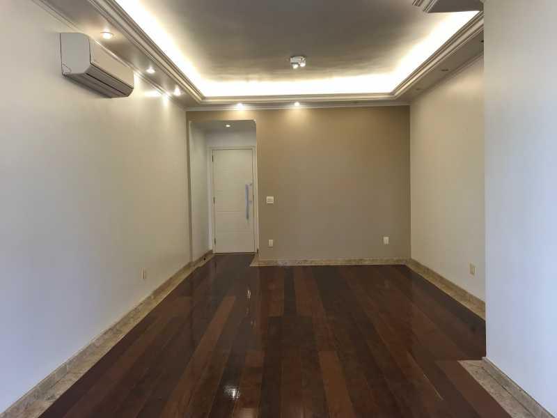 02 - Apartamento 3 quartos à venda Tijuca, Rio de Janeiro - R$ 830.000 - MEAP30227 - 3