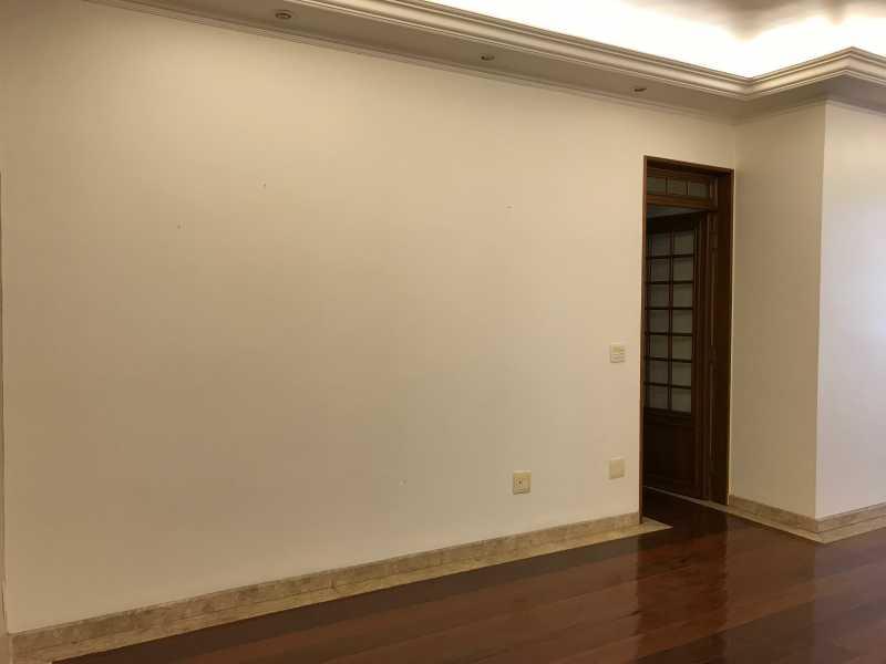 03 - Apartamento 3 quartos à venda Tijuca, Rio de Janeiro - R$ 830.000 - MEAP30227 - 4