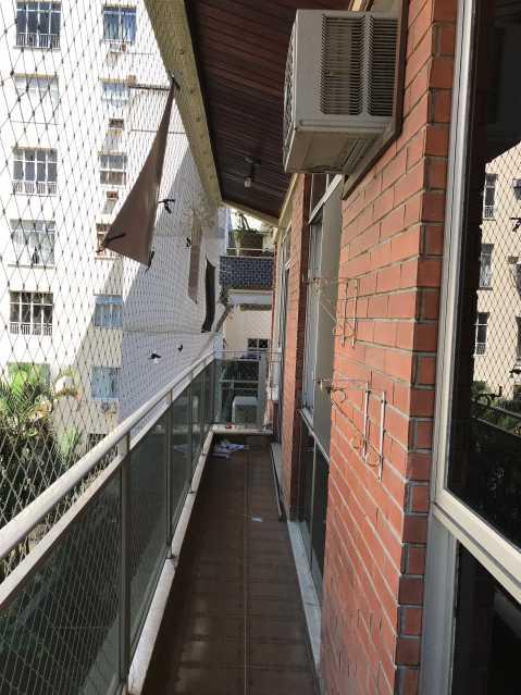 04 - Apartamento 3 quartos à venda Tijuca, Rio de Janeiro - R$ 830.000 - MEAP30227 - 5