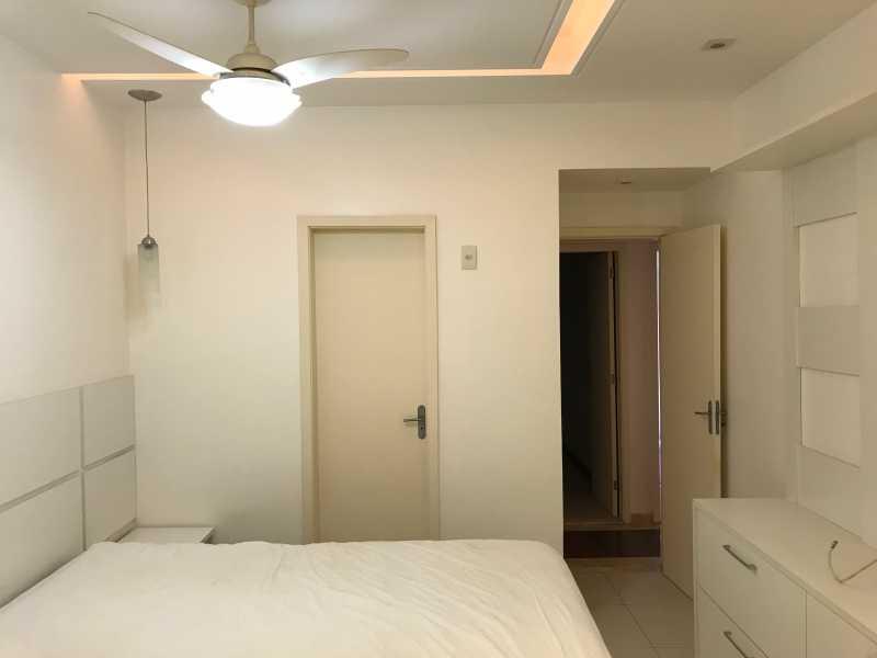 09 - Apartamento 3 quartos à venda Tijuca, Rio de Janeiro - R$ 830.000 - MEAP30227 - 10