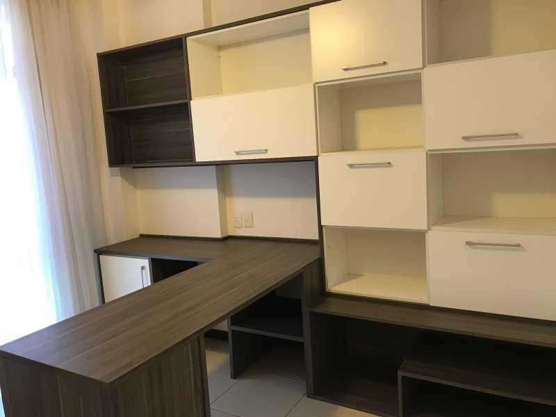 12 - Apartamento 3 quartos à venda Tijuca, Rio de Janeiro - R$ 830.000 - MEAP30227 - 13