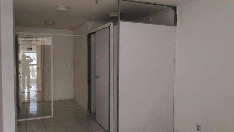 P_20180222_110113 - Sala Comercial 30m² à venda Cachambi, Rio de Janeiro - R$ 150.000 - MESL00009 - 3